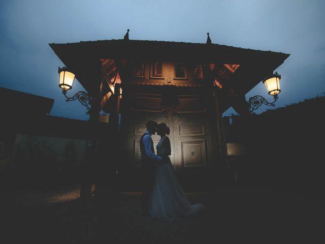 Le mariage de Jérémy et Laetitia à Les Marches, Savoie 34