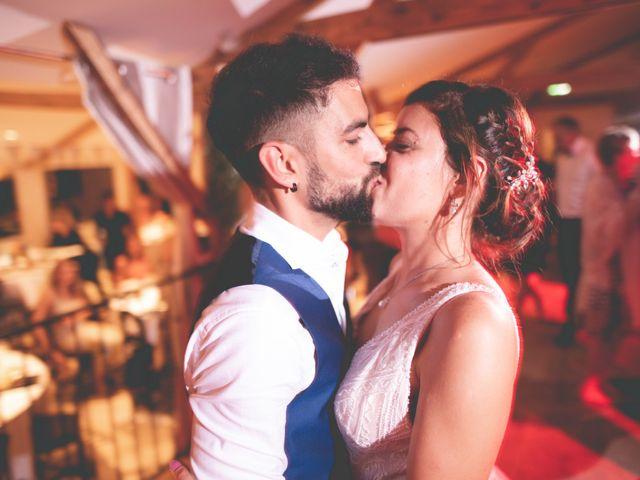 Le mariage de Jérémy et Laetitia à Les Marches, Savoie 40