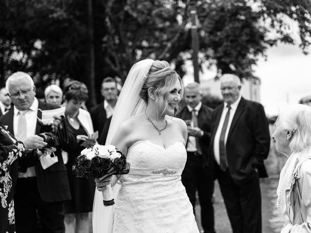Le mariage de Alexis et Sabrina  à Rouans, Loire Atlantique 8