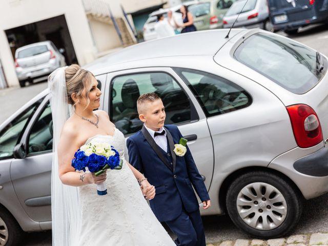 Le mariage de Alexis et Sabrina  à Rouans, Loire Atlantique 10