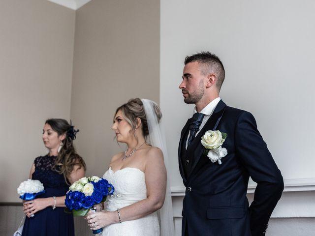Le mariage de Alexis et Sabrina  à Rouans, Loire Atlantique 16