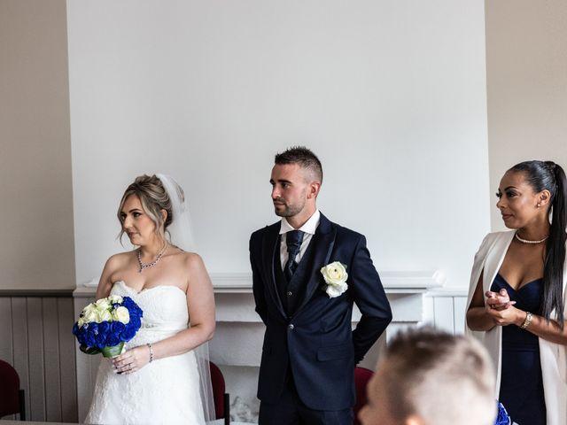 Le mariage de Alexis et Sabrina  à Rouans, Loire Atlantique 21