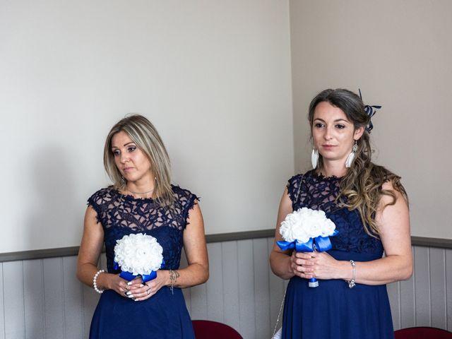 Le mariage de Alexis et Sabrina  à Rouans, Loire Atlantique 22