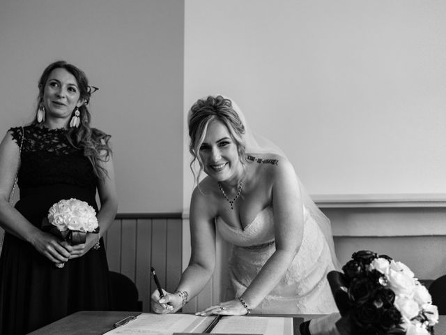 Le mariage de Alexis et Sabrina  à Rouans, Loire Atlantique 27