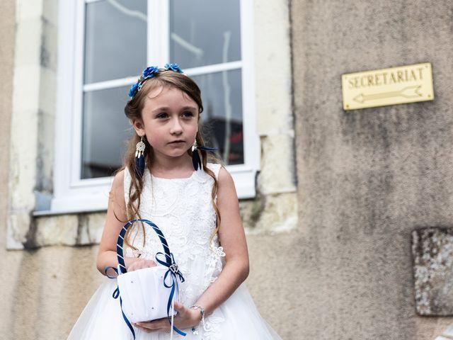 Le mariage de Alexis et Sabrina  à Rouans, Loire Atlantique 33