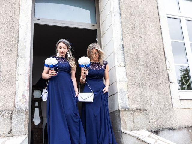 Le mariage de Alexis et Sabrina  à Rouans, Loire Atlantique 34
