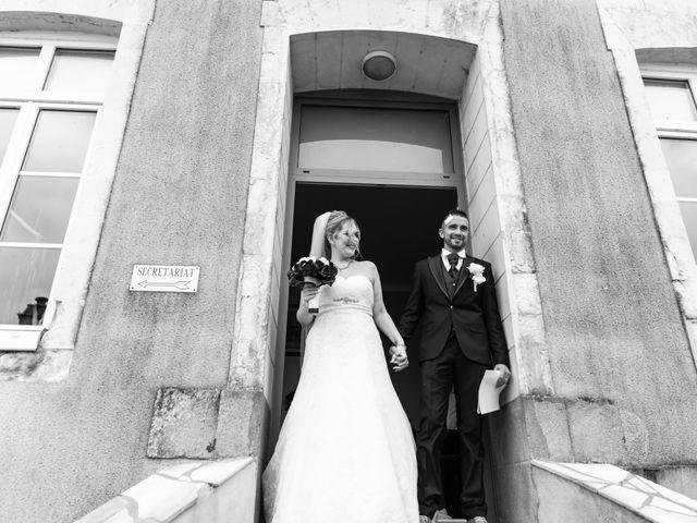 Le mariage de Alexis et Sabrina  à Rouans, Loire Atlantique 35