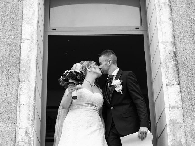 Le mariage de Alexis et Sabrina  à Rouans, Loire Atlantique 38