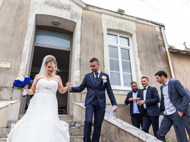 Le mariage de Alexis et Sabrina  à Rouans, Loire Atlantique 41