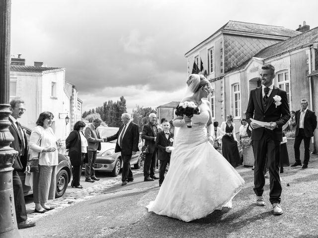 Le mariage de Alexis et Sabrina  à Rouans, Loire Atlantique 46