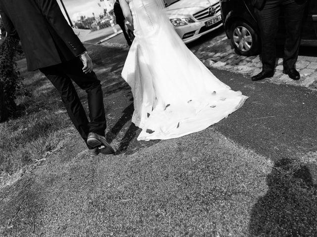 Le mariage de Alexis et Sabrina  à Rouans, Loire Atlantique 48