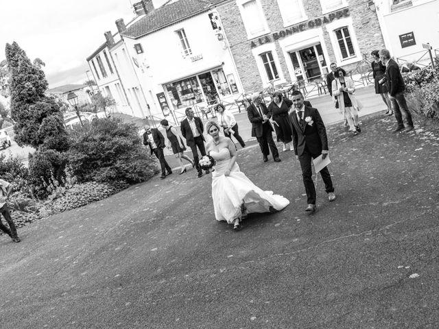 Le mariage de Alexis et Sabrina  à Rouans, Loire Atlantique 51