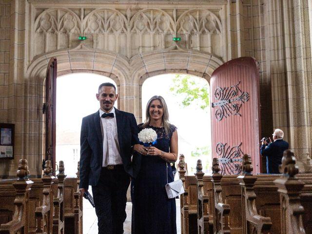 Le mariage de Alexis et Sabrina  à Rouans, Loire Atlantique 52