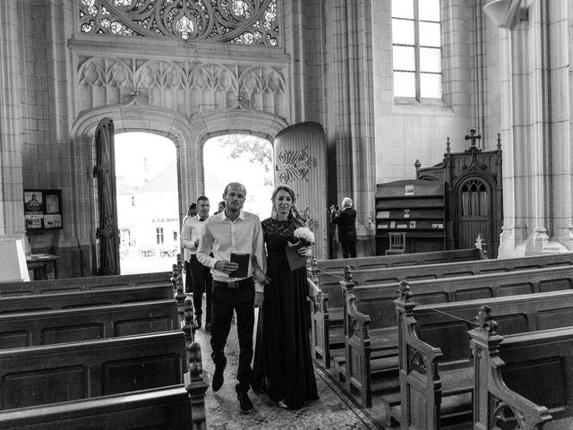 Le mariage de Alexis et Sabrina  à Rouans, Loire Atlantique 53