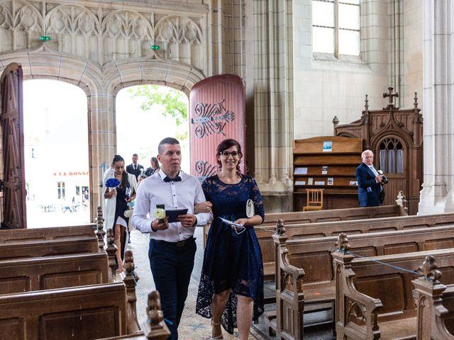 Le mariage de Alexis et Sabrina  à Rouans, Loire Atlantique 54