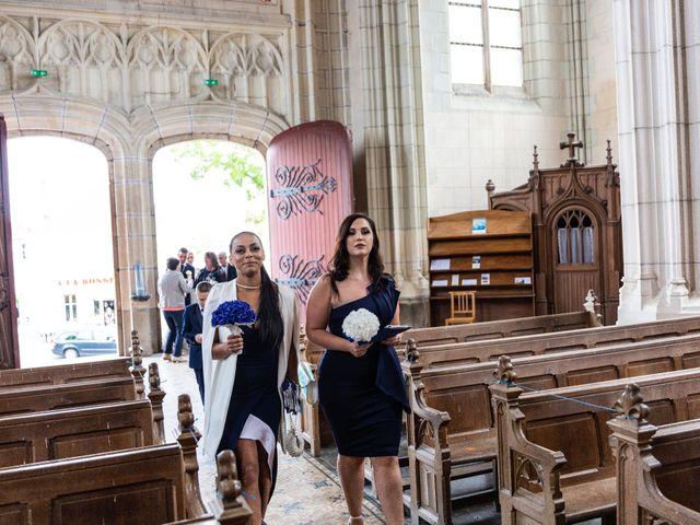 Le mariage de Alexis et Sabrina  à Rouans, Loire Atlantique 55