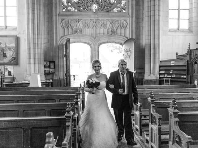 Le mariage de Alexis et Sabrina  à Rouans, Loire Atlantique 58