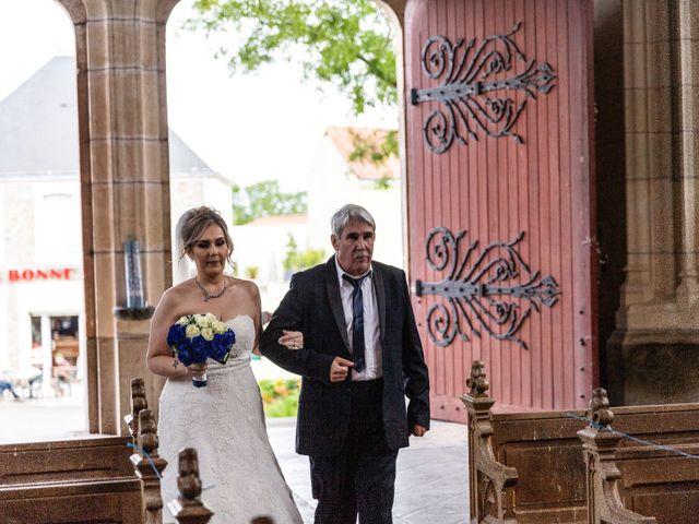 Le mariage de Alexis et Sabrina  à Rouans, Loire Atlantique 61