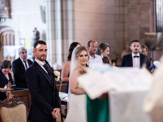 Le mariage de Alexis et Sabrina  à Rouans, Loire Atlantique 63