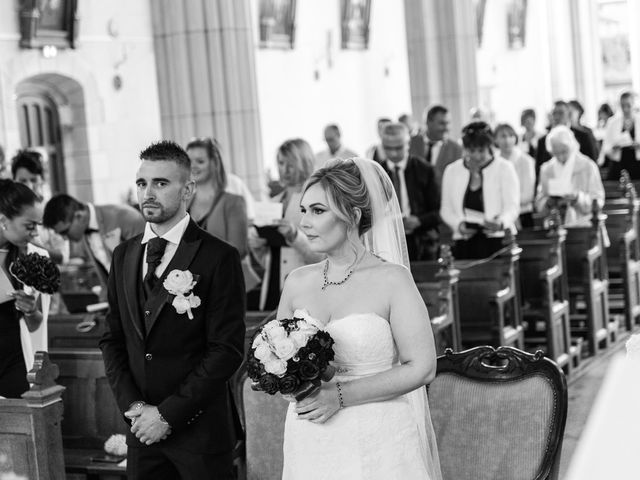 Le mariage de Alexis et Sabrina  à Rouans, Loire Atlantique 65