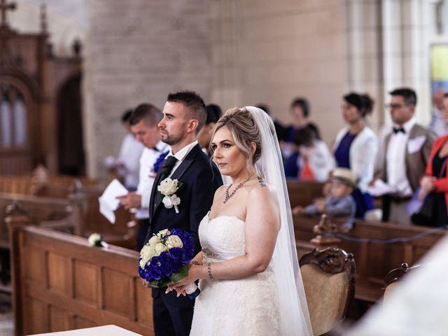 Le mariage de Alexis et Sabrina  à Rouans, Loire Atlantique 69