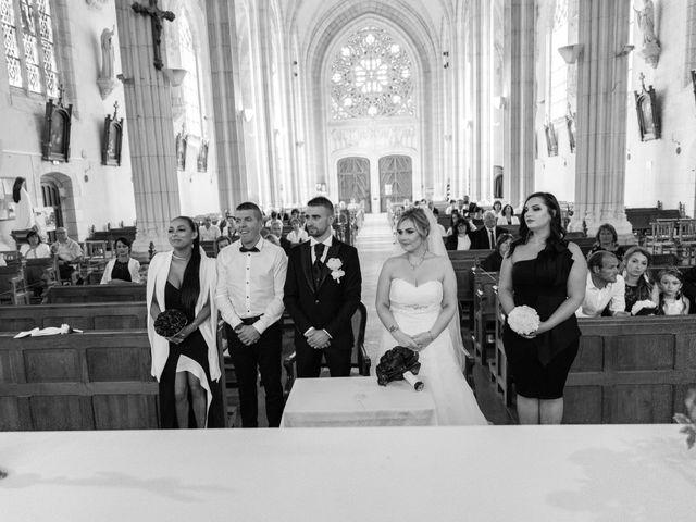 Le mariage de Alexis et Sabrina  à Rouans, Loire Atlantique 75