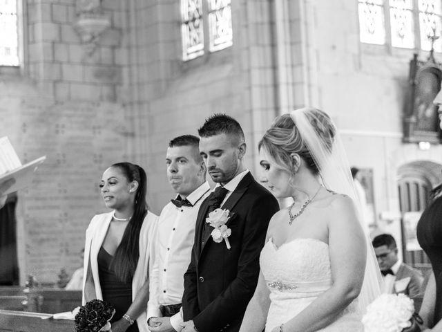 Le mariage de Alexis et Sabrina  à Rouans, Loire Atlantique 76