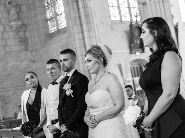 Le mariage de Alexis et Sabrina  à Rouans, Loire Atlantique 78