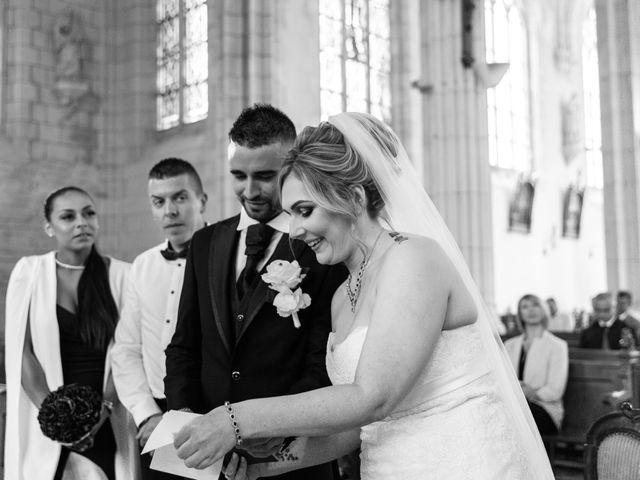 Le mariage de Alexis et Sabrina  à Rouans, Loire Atlantique 82