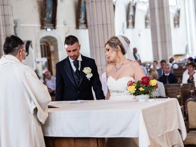 Le mariage de Alexis et Sabrina  à Rouans, Loire Atlantique 84