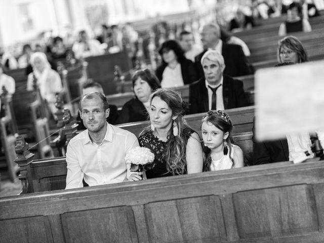 Le mariage de Alexis et Sabrina  à Rouans, Loire Atlantique 89