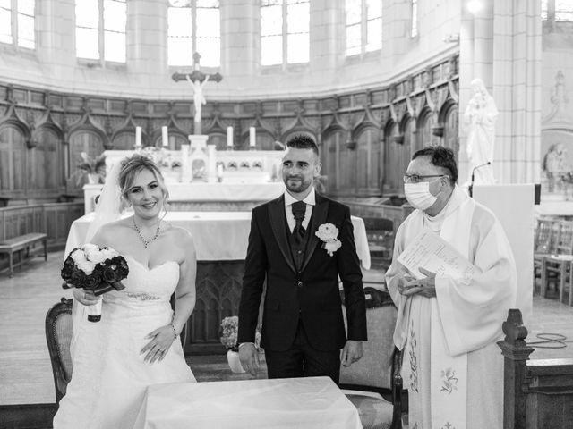 Le mariage de Alexis et Sabrina  à Rouans, Loire Atlantique 97