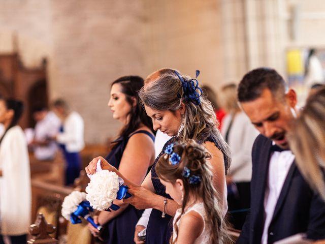 Le mariage de Alexis et Sabrina  à Rouans, Loire Atlantique 99