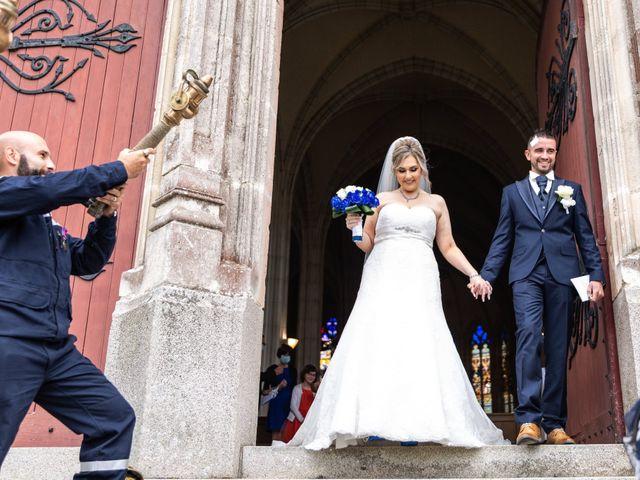 Le mariage de Alexis et Sabrina  à Rouans, Loire Atlantique 104