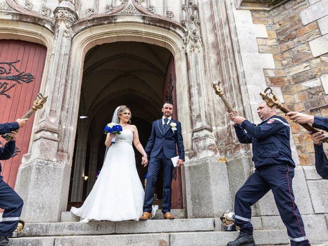 Le mariage de Alexis et Sabrina  à Rouans, Loire Atlantique 106