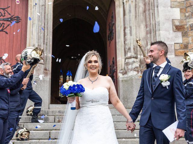 Le mariage de Alexis et Sabrina  à Rouans, Loire Atlantique 110