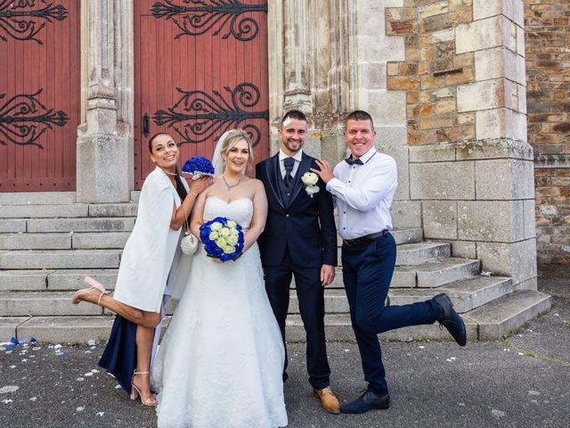 Le mariage de Alexis et Sabrina  à Rouans, Loire Atlantique 117