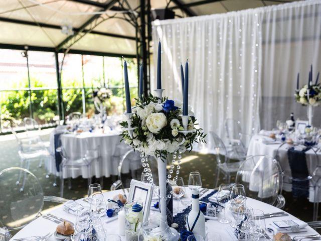Le mariage de Alexis et Sabrina  à Rouans, Loire Atlantique 142