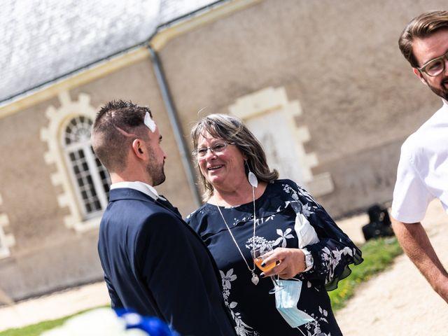 Le mariage de Alexis et Sabrina  à Rouans, Loire Atlantique 148