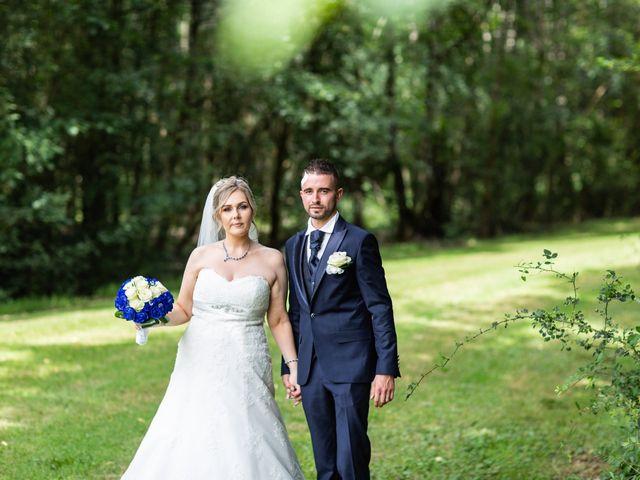 Le mariage de Alexis et Sabrina  à Rouans, Loire Atlantique 151