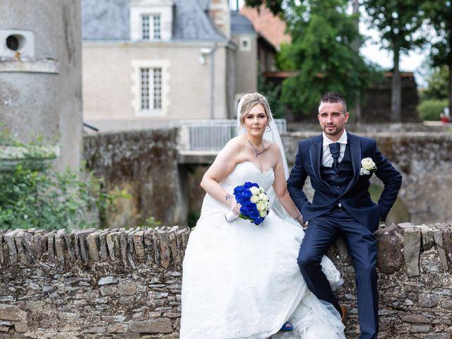 Le mariage de Alexis et Sabrina  à Rouans, Loire Atlantique 154