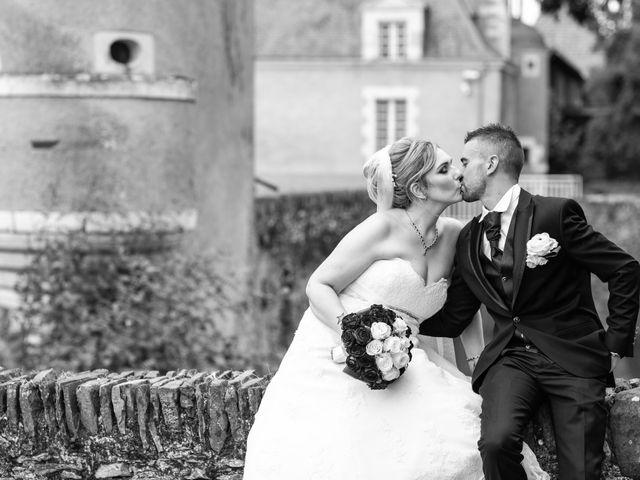 Le mariage de Alexis et Sabrina  à Rouans, Loire Atlantique 155