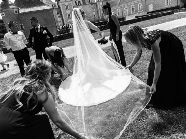 Le mariage de Alexis et Sabrina  à Rouans, Loire Atlantique 169