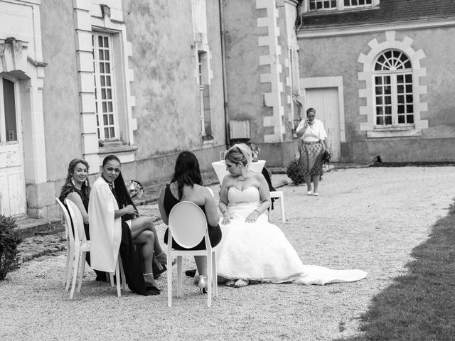 Le mariage de Alexis et Sabrina  à Rouans, Loire Atlantique 174