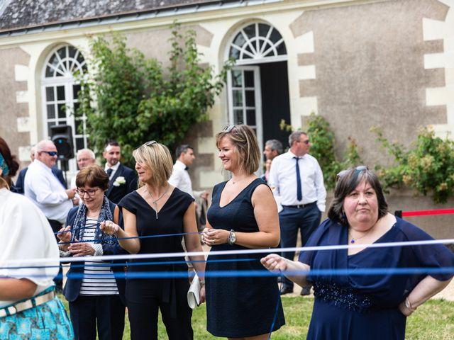 Le mariage de Alexis et Sabrina  à Rouans, Loire Atlantique 178
