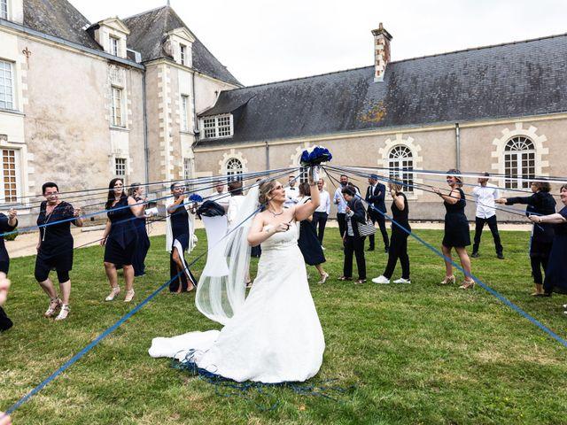 Le mariage de Alexis et Sabrina  à Rouans, Loire Atlantique 180