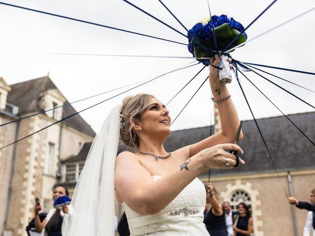 Le mariage de Alexis et Sabrina  à Rouans, Loire Atlantique 184