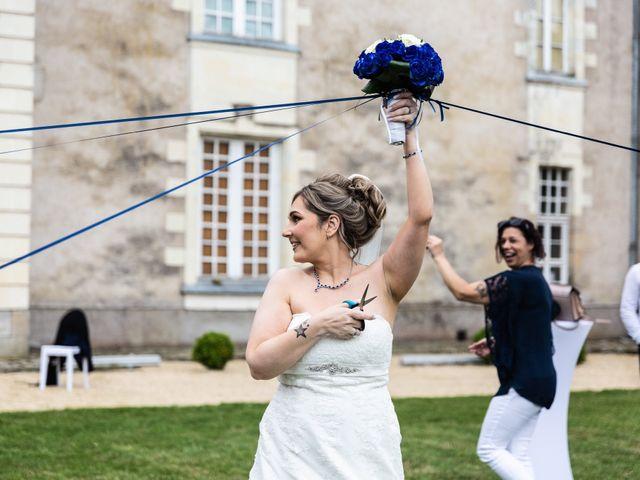 Le mariage de Alexis et Sabrina  à Rouans, Loire Atlantique 185