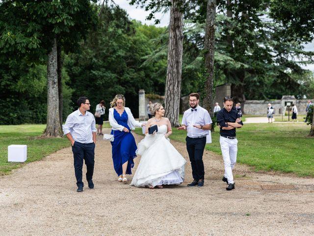 Le mariage de Alexis et Sabrina  à Rouans, Loire Atlantique 188