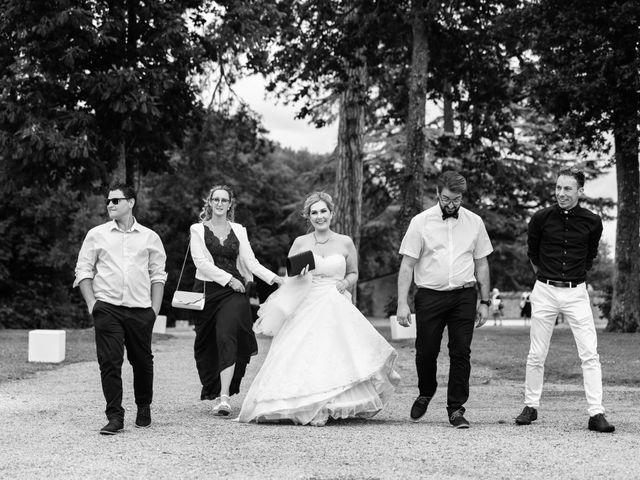 Le mariage de Alexis et Sabrina  à Rouans, Loire Atlantique 189